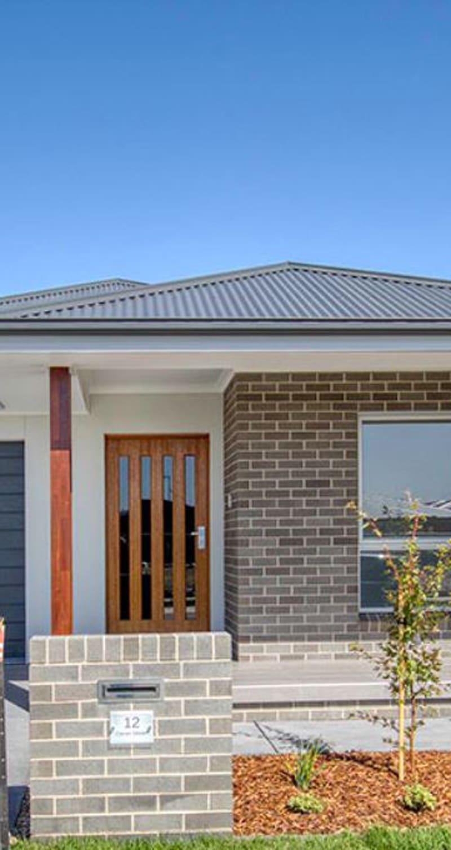 Mawson multi unit home design